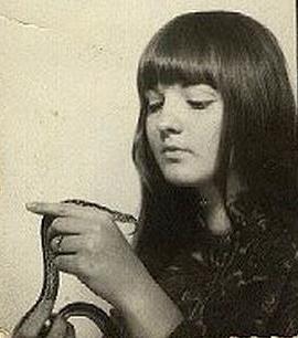 Jag brukar fa en flaska orm